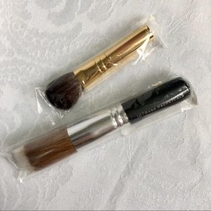 Bare Escentuals Feather Light Brush Mini Flawless